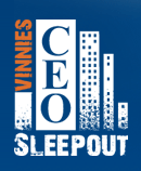 CEO Sleepout PM-Partners 2014