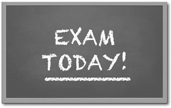 ritten expression examination today - 350×221