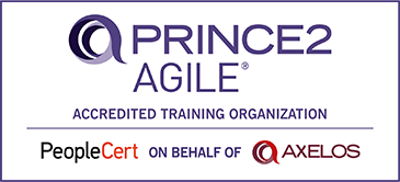 PRINCE2 Agile<sup>®</sup> Foundation and Practitioner