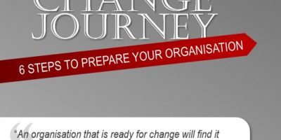 6 Steps to Prepare for Change