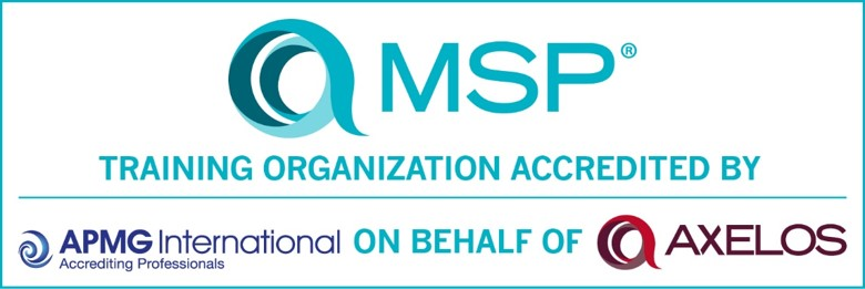 Managing Successful Programmes (MSP<sup>®</sup>) Foundation and Practitioner Certificate Course (Weekend)