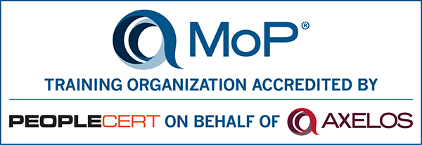 Management of Portfolios (MoP<sup>®</sup>) Foundation to Practitioner Certificate Course