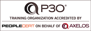 P3O<sup>®</sup> (Portfolio, Programme and Project Offices) Foundation and Practitioner Certificate Course