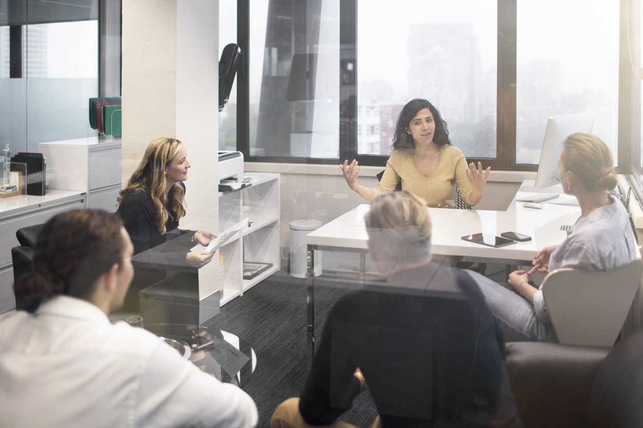 Change Management Professionals: Think Strategically, then
