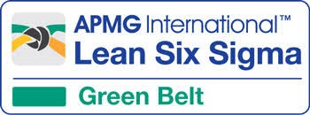 Lean Six Sigma - Green Belt Certificate Course