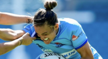 PM-Partners Backs NSW Women's Rugby