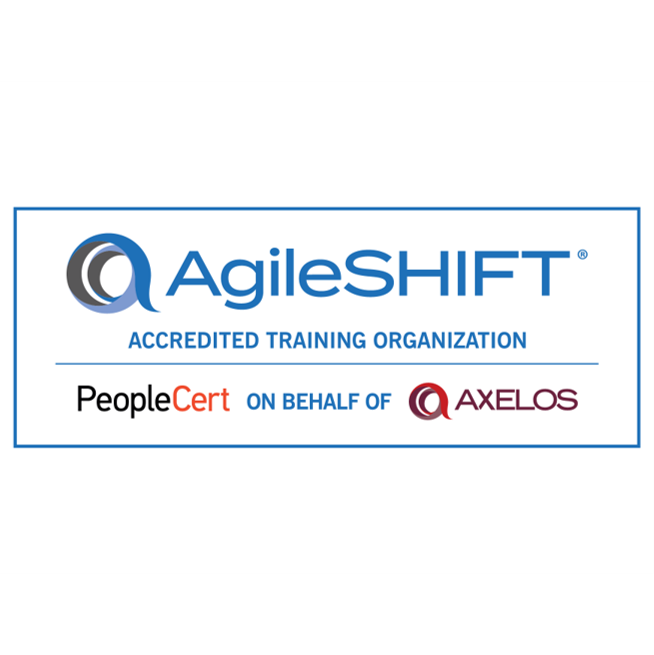 AgileSHIFT<sup>®</sup> (Enterprise Agility) Certificate Course