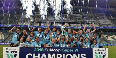 PM-Partners Backs Super W (again) and Partners with Waratahs