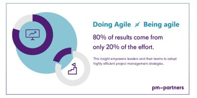 Gaining True Business Agility with Agile