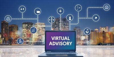 A New World of Virtual Advisory Services