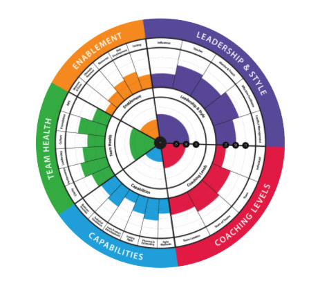 Agile services radar