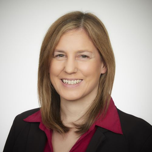 Emma Stewart Principal Consultant Advisory PM-Partners group International Womens Day