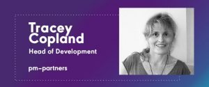 international womens day Tracey Copland pm partners