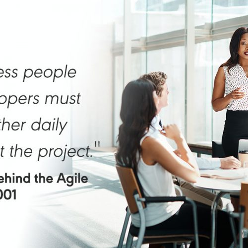 best agile tool is collaboration pm partners