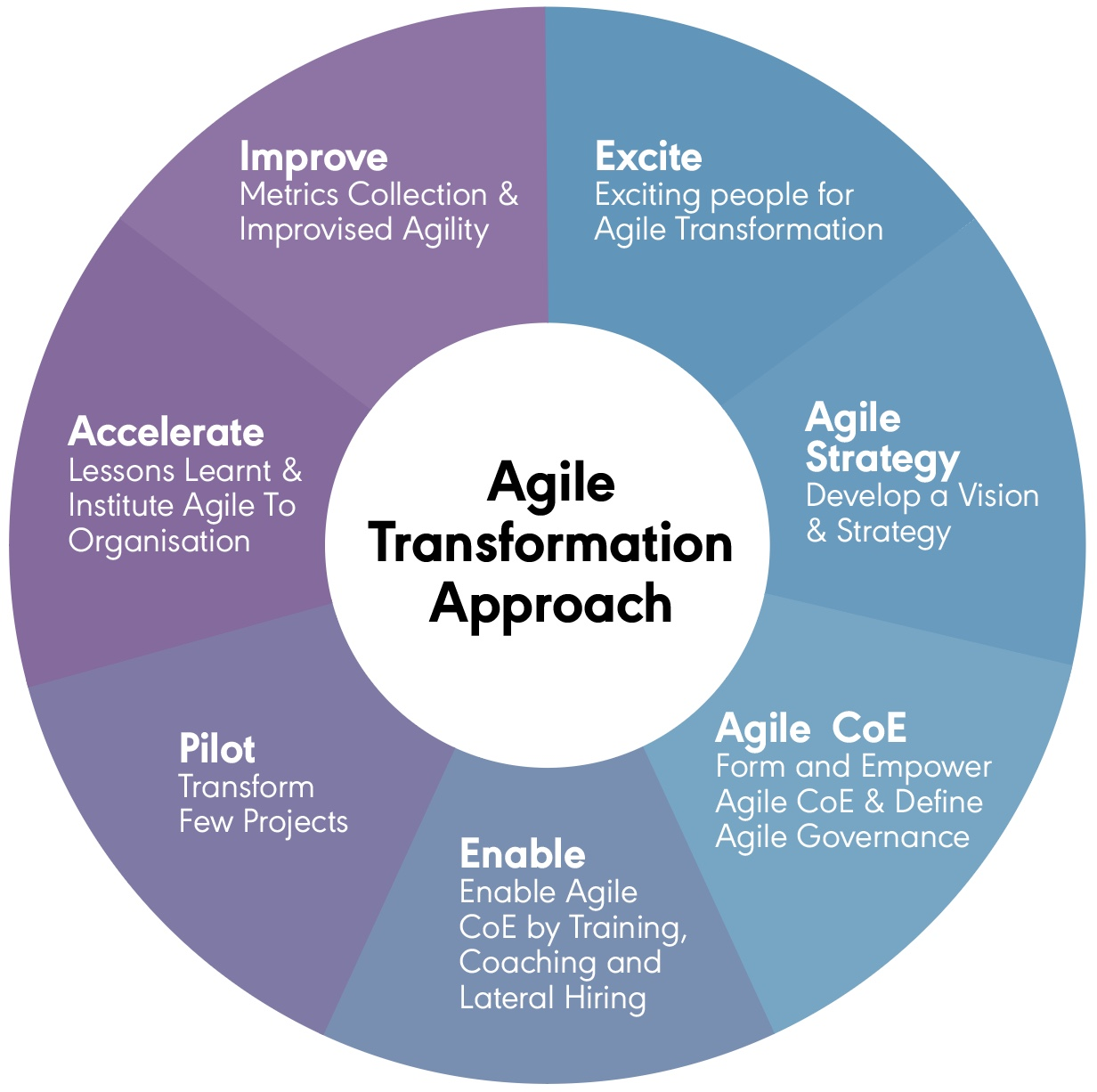 Agile Services PM-Partners