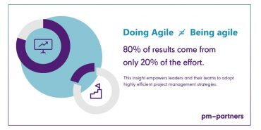 business agility with agile pm partners