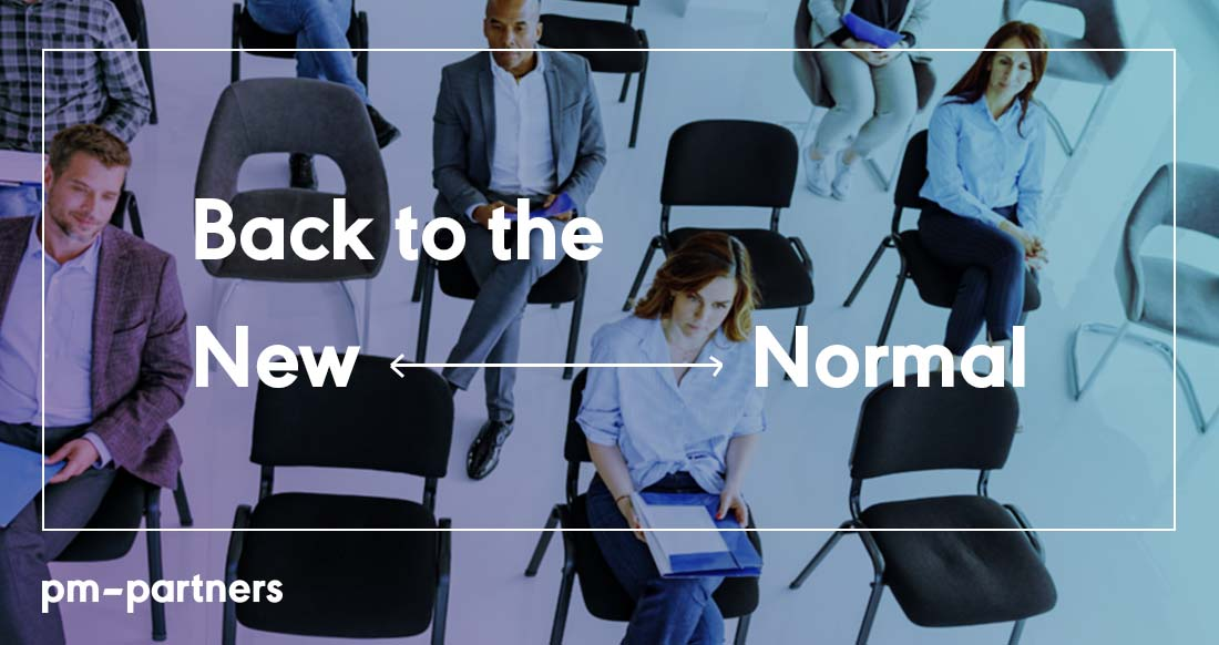 new normal pm partners