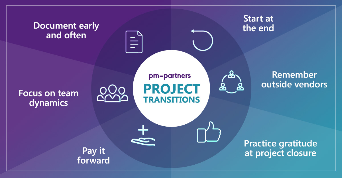 project transitions pm partners
