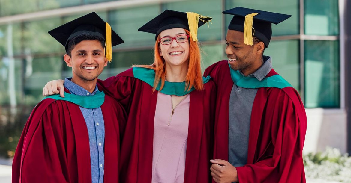 why the future looks bright for roject management graduates
