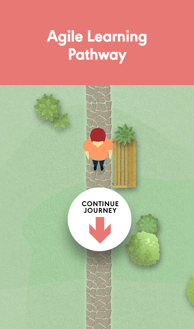 Agile Learning Pathway
