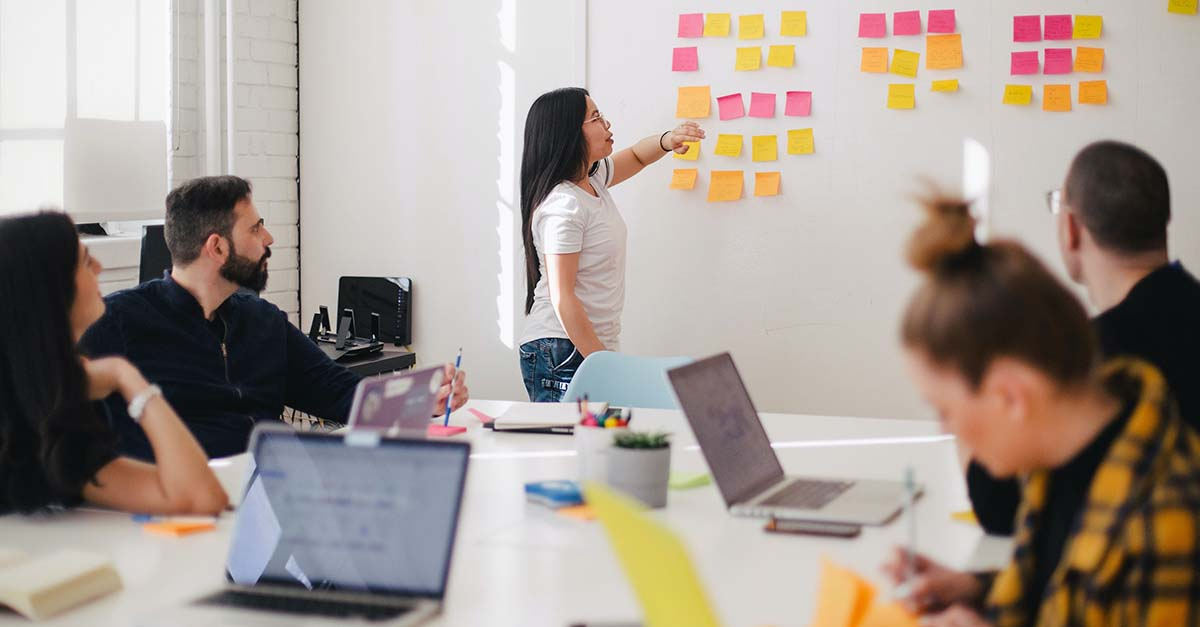 agile values and principles