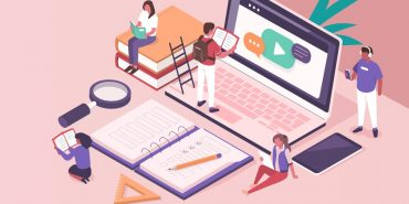 9 reasons online learning virtual classroom