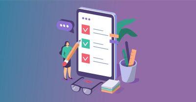 Checklist for a successful PMO